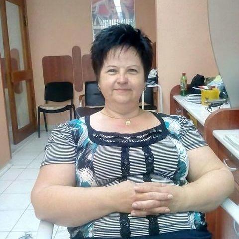 Kata, 60 éves társkereső nő - Mikepércs