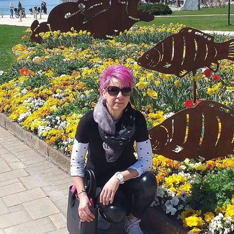 Szilvia, 44 éves társkereső nő - Várpalota