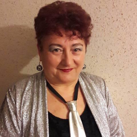Editke, 68 éves társkereső nő - Gyula