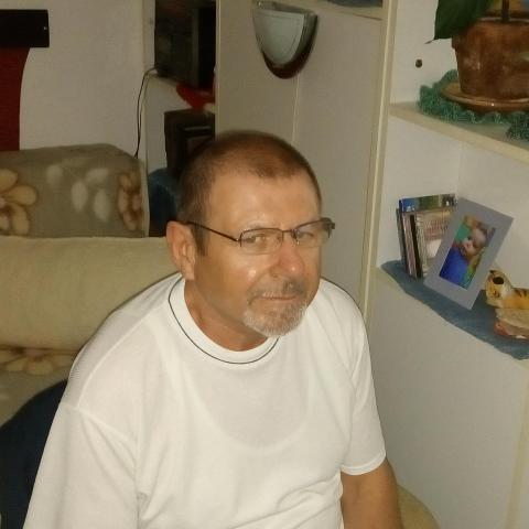 István, 66 éves társkereső férfi - Zalaegerszeg