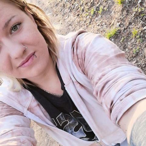 Kitti, 22 éves társkereső nő - Fehérgyarmat