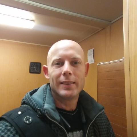 Tibi, 32 éves társkereső férfi - Okány