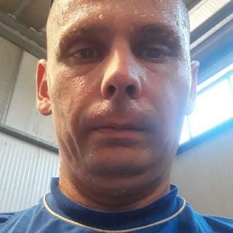 Zoltán, 36 éves társkereső férfi - Tiszakarád