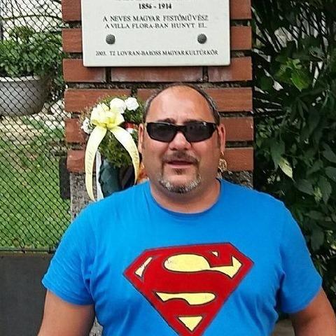 szili, 43 éves társkereső férfi - Rétság