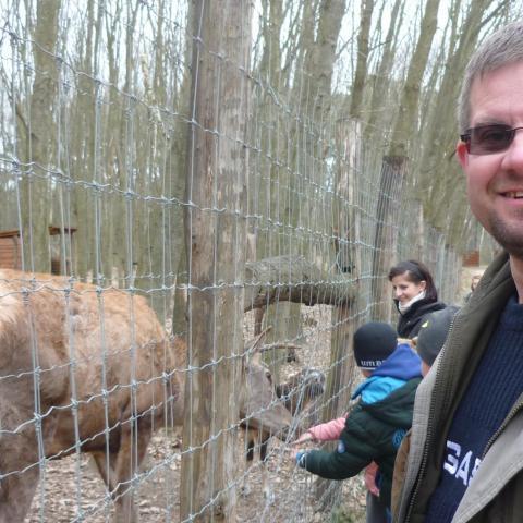 Zsolt, 44 éves társkereső férfi - Balassagyarmat