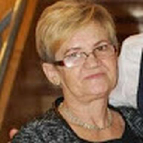 Ilona, 60 éves társkereső nő - Nyíregyháza