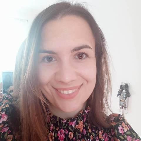 Klaudia, 36 éves társkereső nő - Budapest