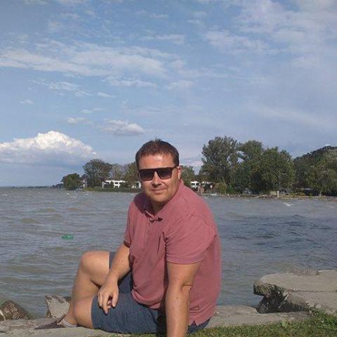 Sándor, 42 éves társkereső férfi - Kecskemét