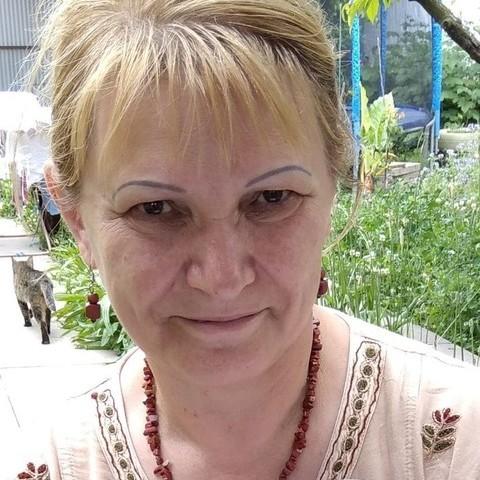 Klára, 58 éves társkereső nő - Földeák