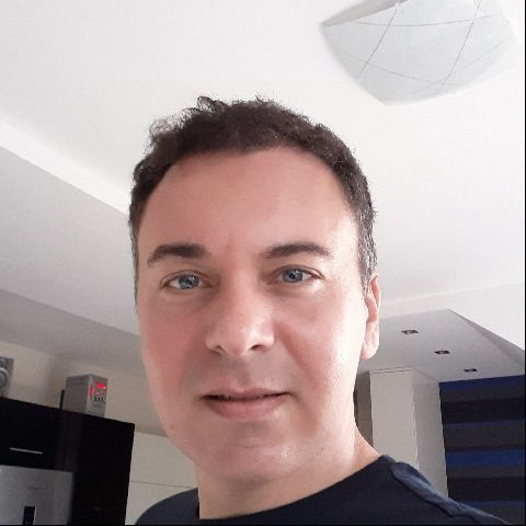 Roland, 42 éves társkereső férfi - Nagykanizsa
