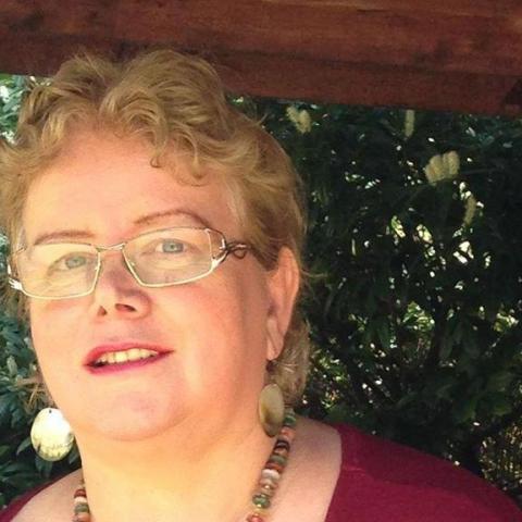 Blanka, 61 éves társkereső nő - Zalaegerszeg
