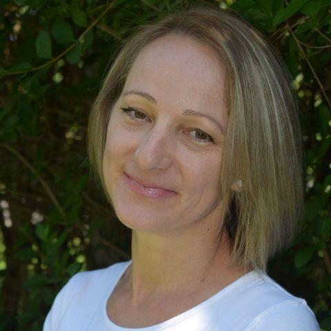 Anita, 50 éves társkereső nő - Békés