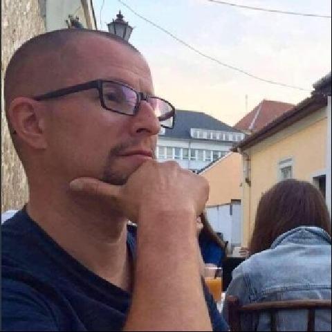 Péter, 45 éves társkereső férfi - Andornaktálya