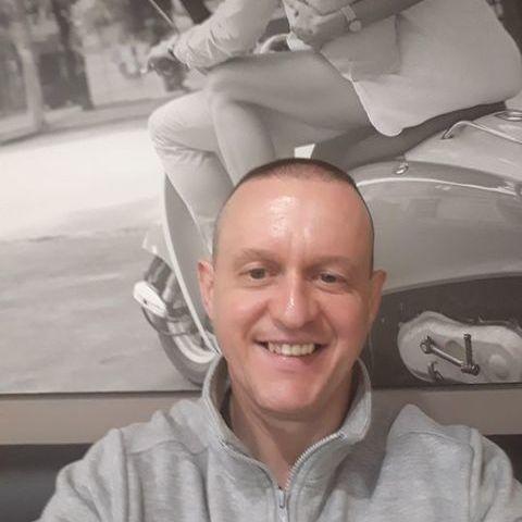 Tamás, 47 éves társkereső férfi - Fügen