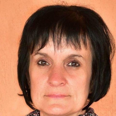 Betti, 48 éves társkereső nő - Csanádpalota