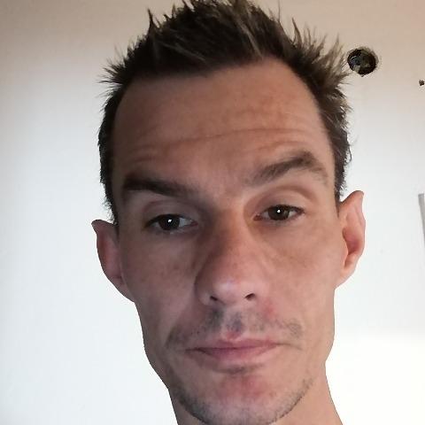Ricsi, 34 éves társkereső férfi - Verpelét