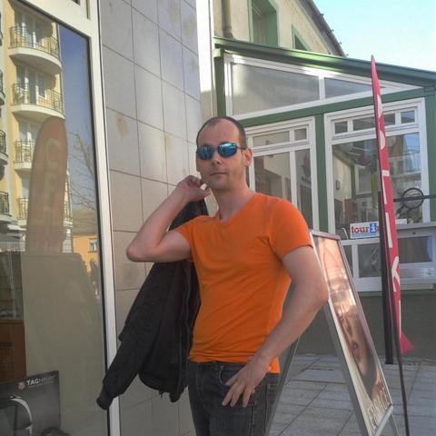 Richárd, 41 éves társkereső férfi - Szekszárd