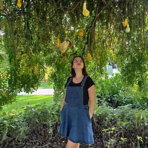 Noémi, 18 éves társkereső nő - Martonvásár