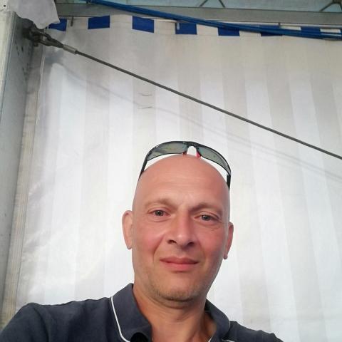 Mihály, 45 éves társkereső férfi - Pécs
