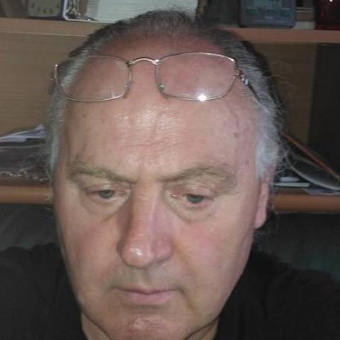 Peter, 70 éves társkereső férfi - Győr