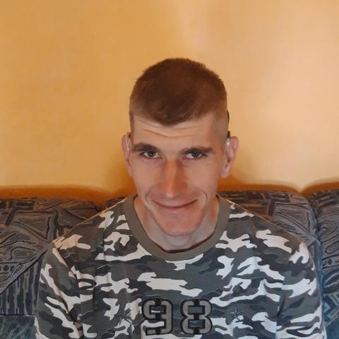 Jozsef, 27 éves társkereső férfi - Mezőberény