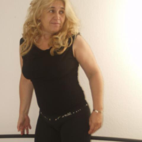 Zsuzsi, 62 éves társkereső nő - Dombóvár