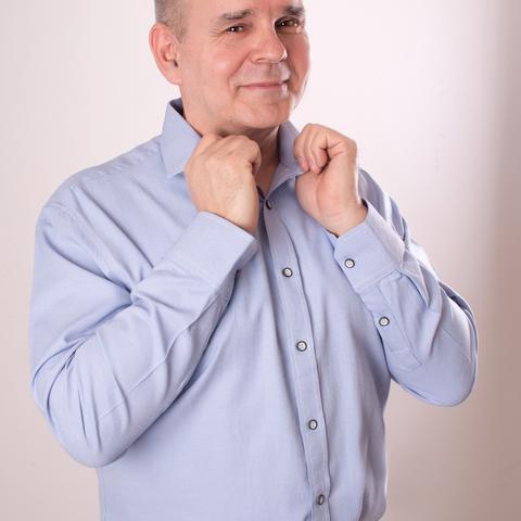 Zsolt , 55 éves társkereső férfi - Székesfehérvár