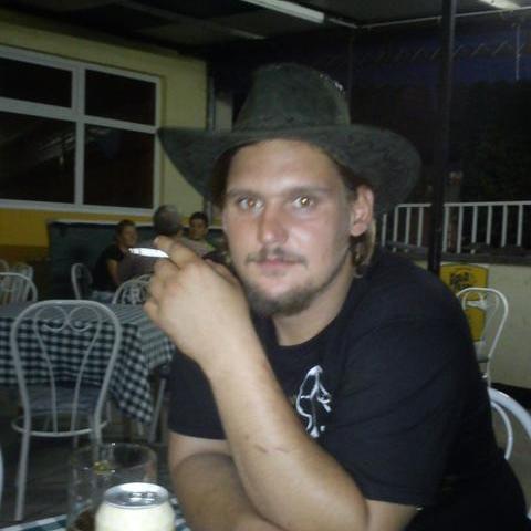 Misi, 34 éves társkereső férfi - Szeged