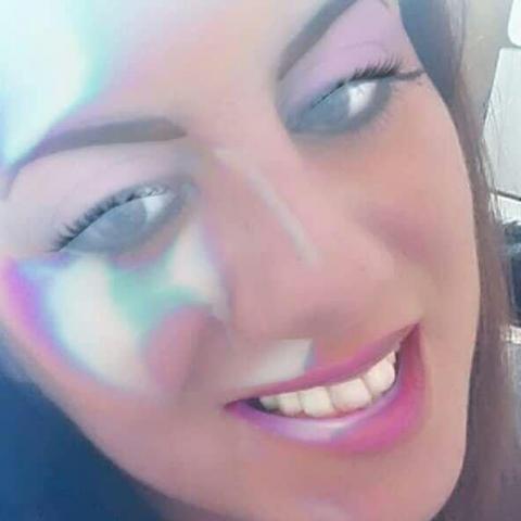 Andrea, 28 éves társkereső nő -