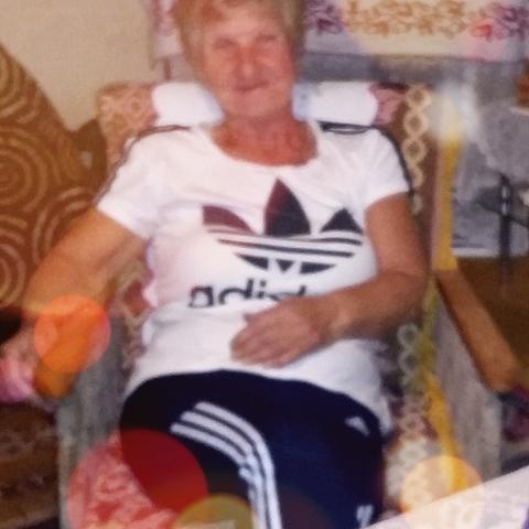 Zsófia, 70 éves társkereső nő - Vésztő