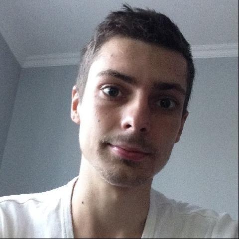 Ádám, 27 éves társkereső férfi - Jánossomorja