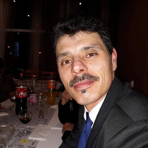 Zoltán, 46 éves társkereső férfi - Salgótarján