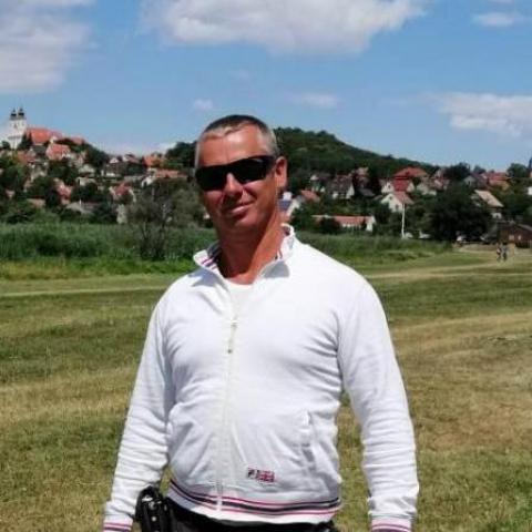 István, 45 éves társkereső férfi - Sárospatak