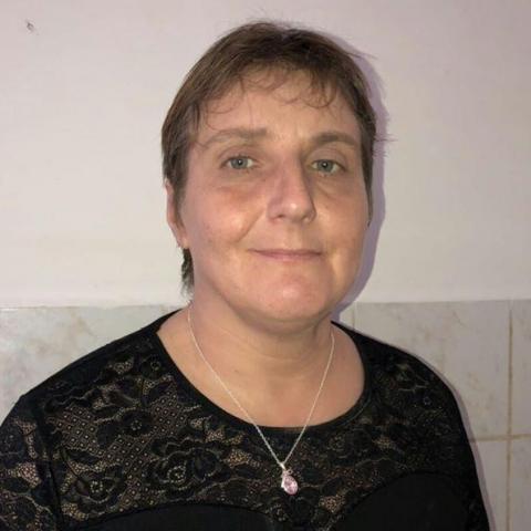 Andrea, 48 éves társkereső nő - Csanádapáca
