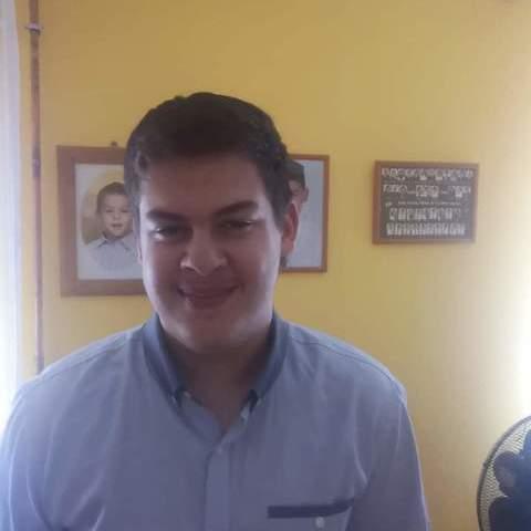 Szebasztián, 20 éves társkereső férfi - Kartal