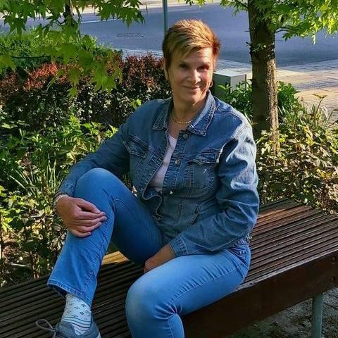 Terézia, 68 éves társkereső nő - Hódmezővásárhely