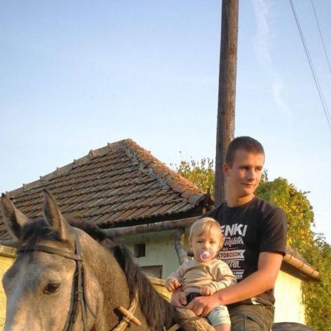 Máté, 21 éves társkereső férfi - Gárdony