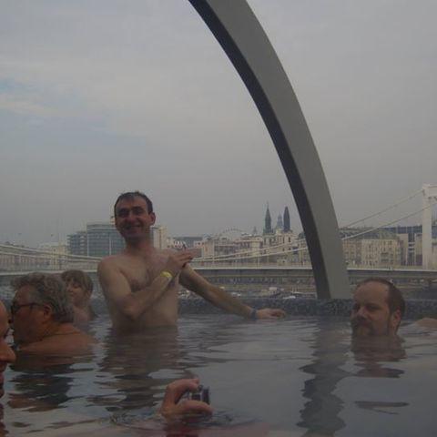 Daniel, 43 éves társkereső férfi - nemetország