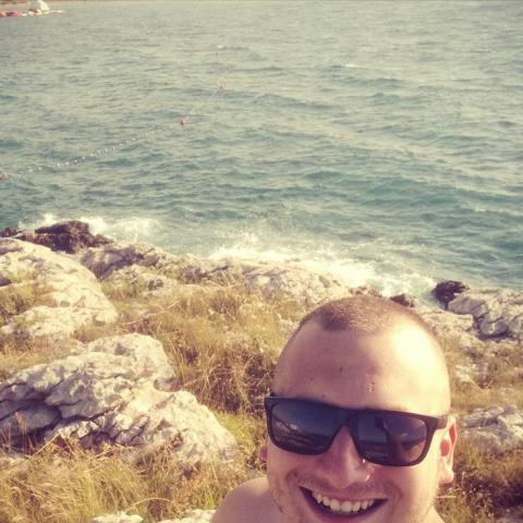 Zsolt, 28 éves társkereső férfi - Pécs