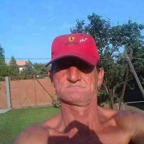 Istvan, 52 éves társkereső férfi - Nyíregyháza