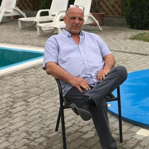 Tamás, 52 éves társkereső férfi - Dunaföldvár