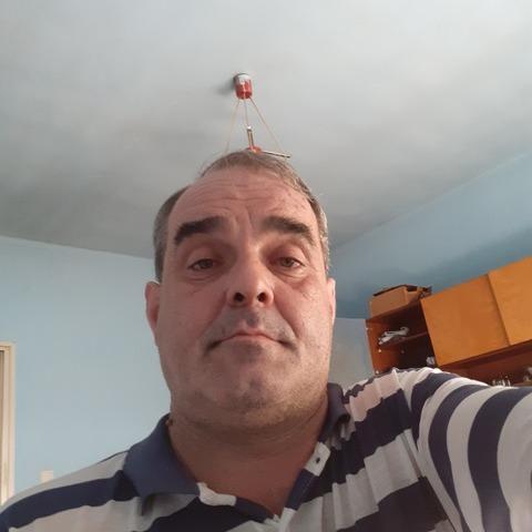 Csaba, 51 éves társkereső férfi - Nagykanizsa