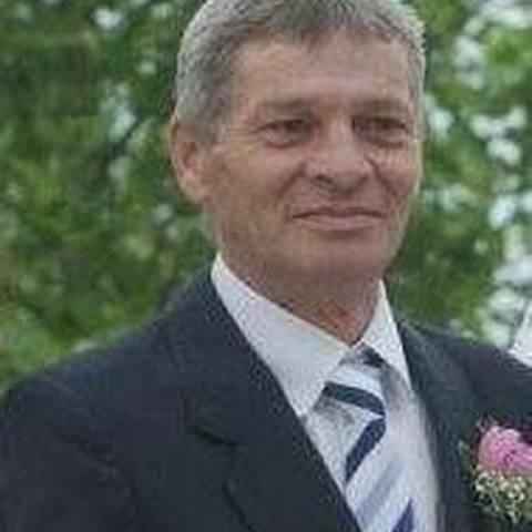 Tidor, 58 éves társkereső férfi - Fót