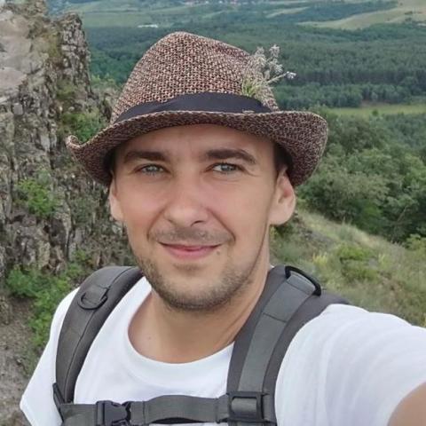 István, 39 éves társkereső férfi - Mátészalka