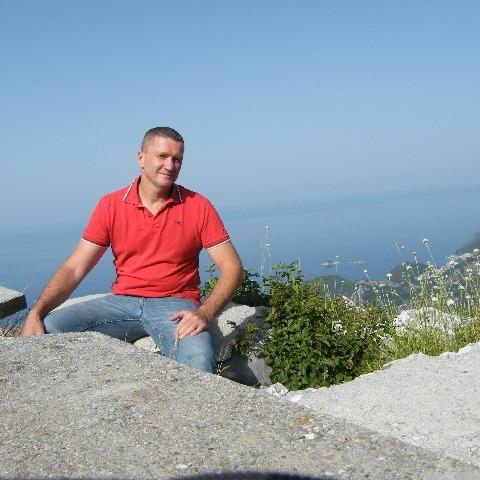 Imi, 49 éves társkereső férfi - Szigethalom