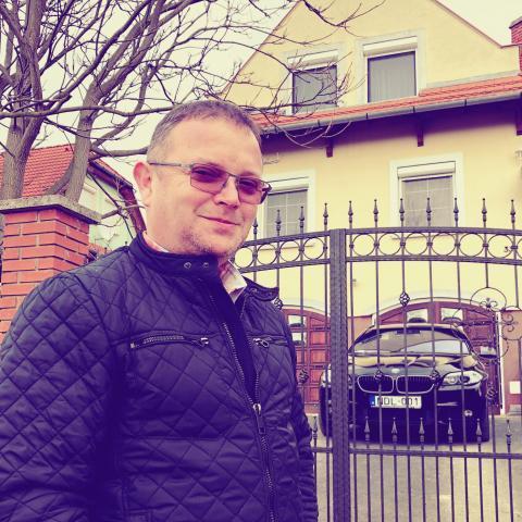 Ferenc, 49 éves társkereső férfi - Nagykapornak
