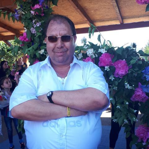 Laci, 55 éves társkereső férfi - Ózd