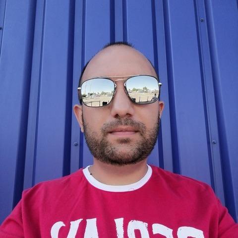 Sándor, 27 éves társkereső férfi - Csenger