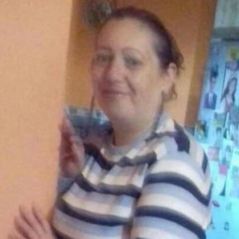 Anita, 37 éves társkereső nő - Demecser
