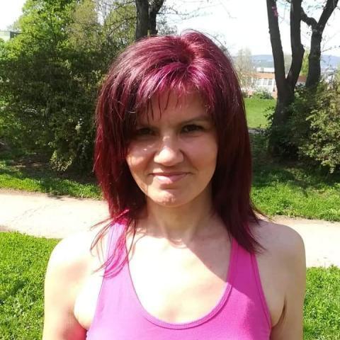 Andrea, 44 éves társkereső nő - Miskolc